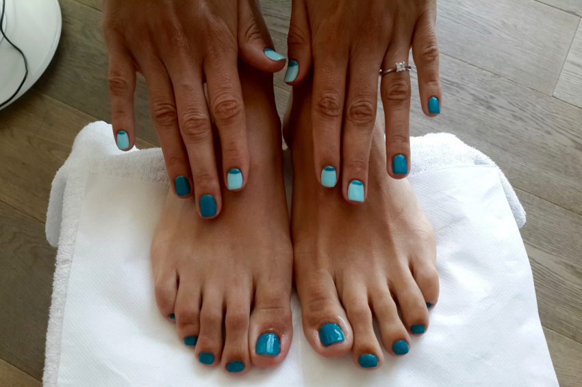 Pedicure Gel & Manicure Gel
